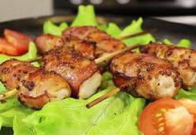 Рецепт гарячої страви на святковий стіл