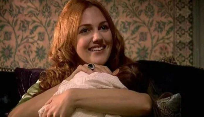 Актриса Мер'єм Узерлі вразила стрункістю після пологів