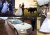 Весілля в селі