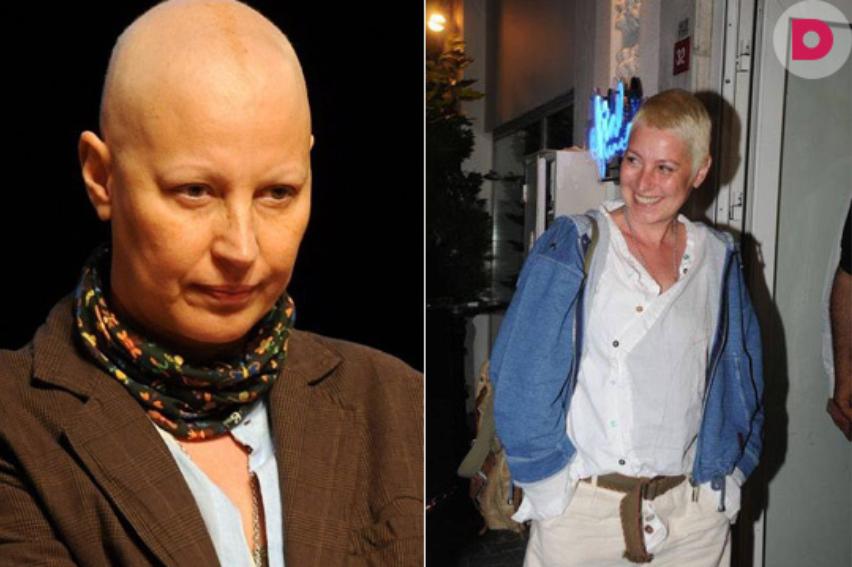 Вахід перчин після лікування раку