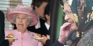 Фото королевы