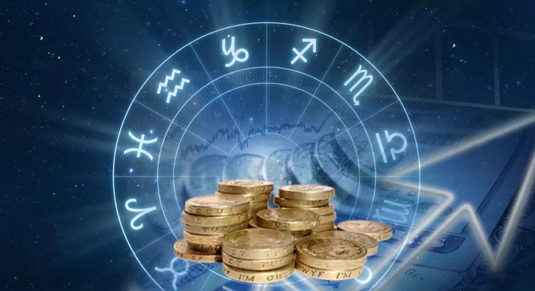 Гороскоп на 2021 год - денежный