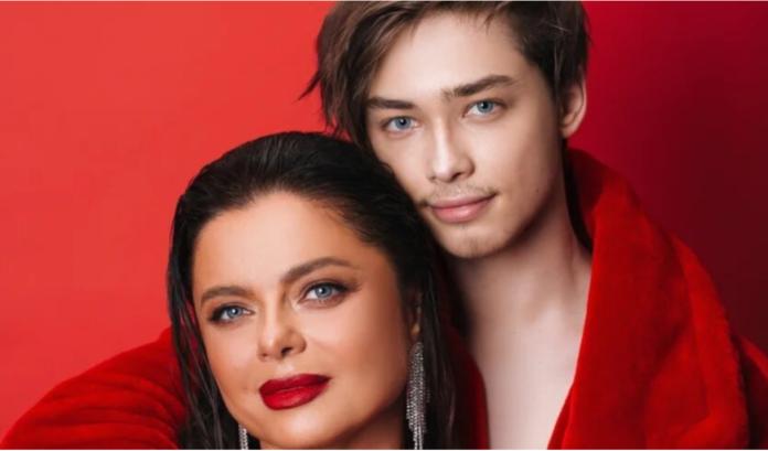 Наташа Корольова і Архип Глушко