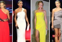 Екатерина Осадчая и ее самые броские платья