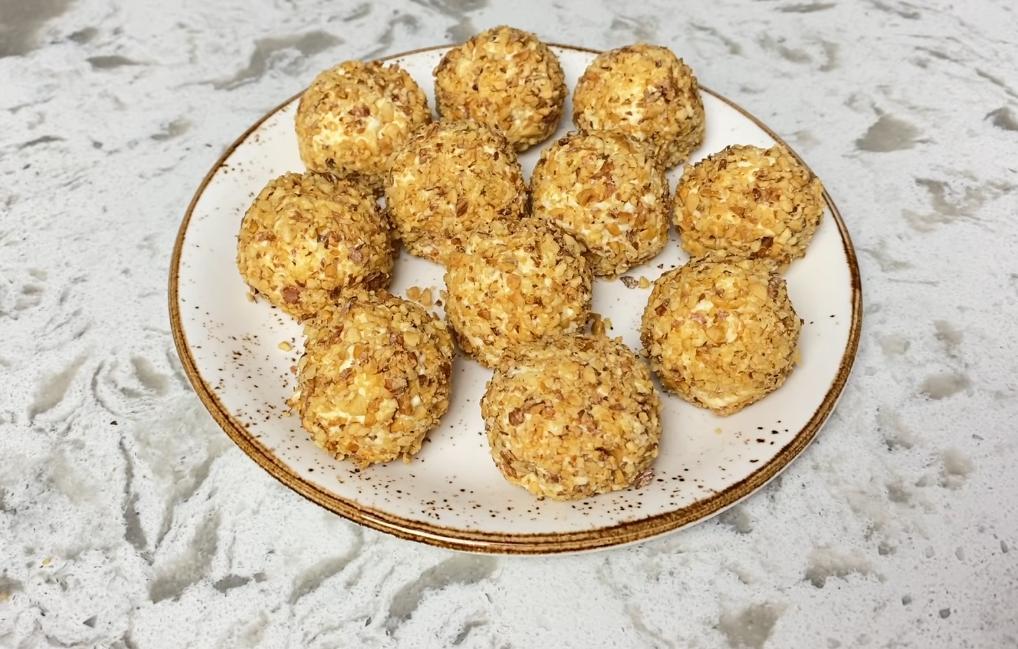 Еврейская закуска от Лизы Глинской
