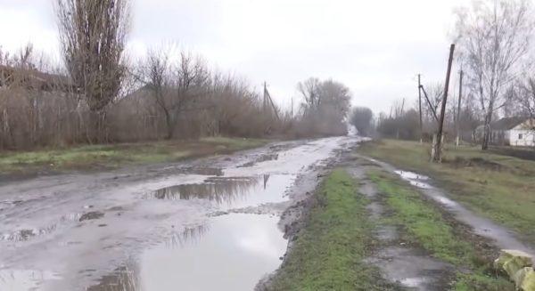 Село Вербівка - мала батьківщина Олега Винника