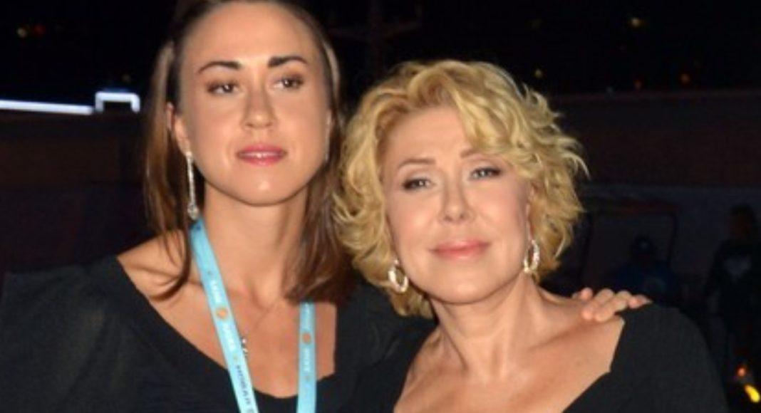 Дочь Успенской попала в скандал с Пугачевой