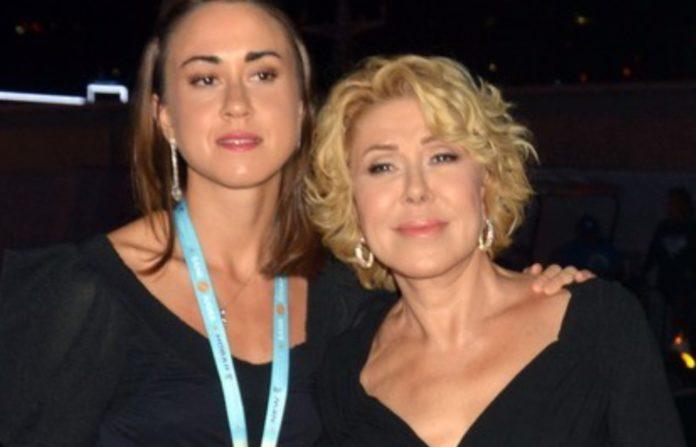 Дочка Успенської потрапила в скандал з Пугачовою