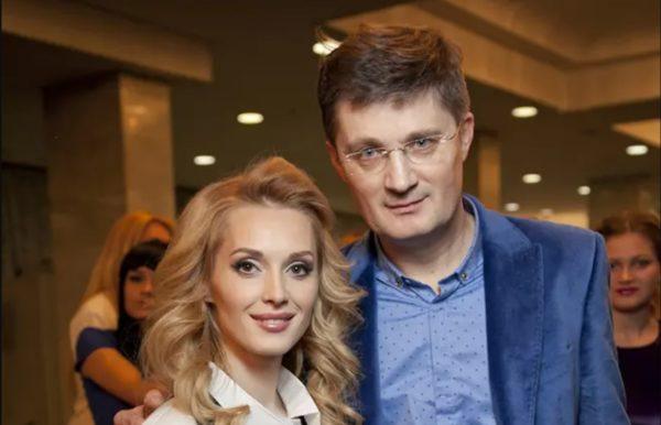 Игорь Кондратюк и Аида Николайчук