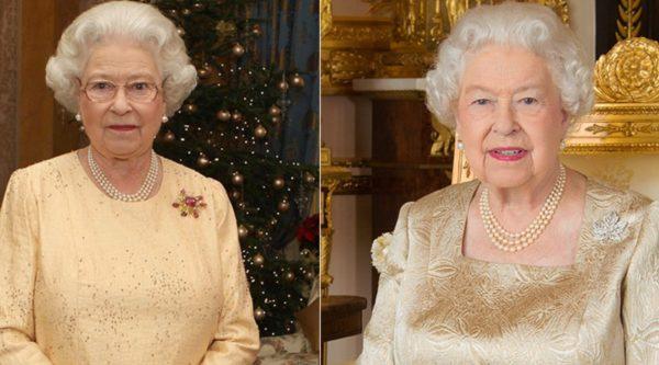 Как выглядели 10 лет назад Кейт Миддлтон, Меган Маркл и другие представители королевской семьи?