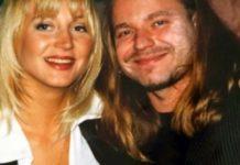 Кристина Орбакайте и Владимир Пресняков-младший