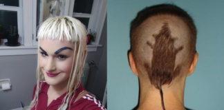 Невдалі зачіски і стрижки