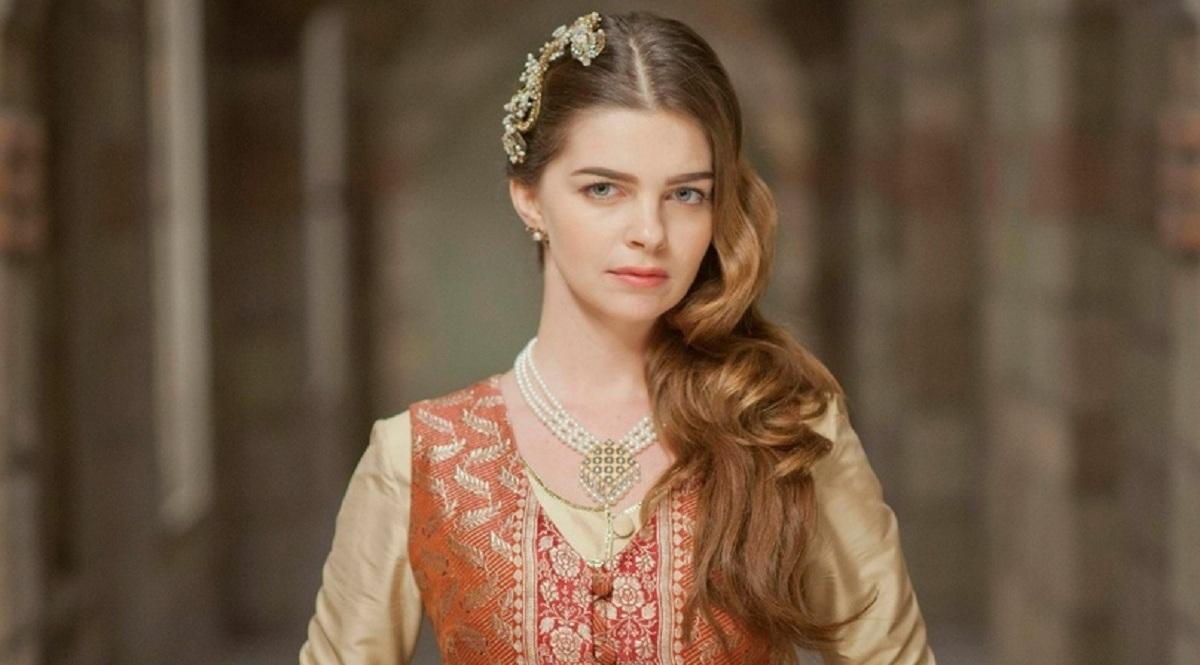 Міхрімах-султан в серіалі