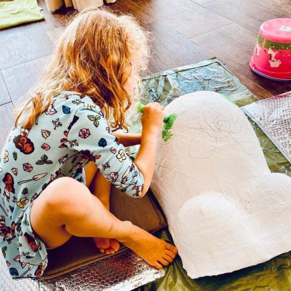 Як виглядає дочка Володимира Кличко і американської актриси Хайден Панеттьєрі