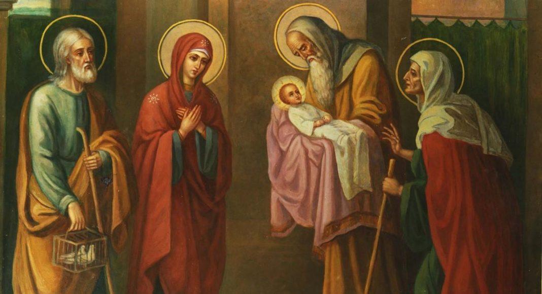 Самые мощные и эффективные молитвы на Сретение Господне 2021