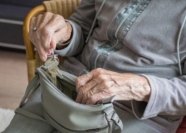 В Украине с марта вырастут пенсии