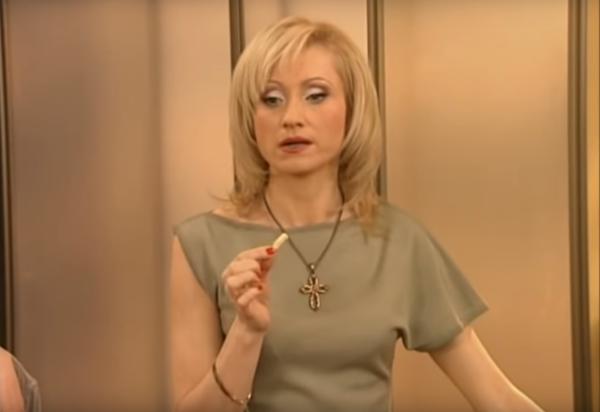 Жанна Ижевская