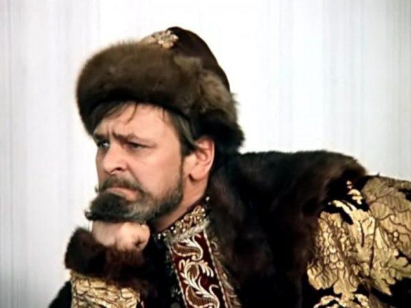 Иван Васильевич меняет профессию - кадры из фильма