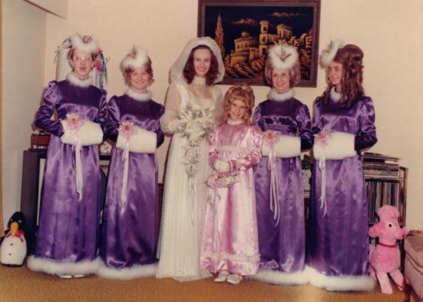 оригінальні сукні