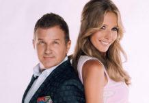 Юрій Горбунов та його дружина Катя Осадча - в чому секрет їхнього шлюбу?