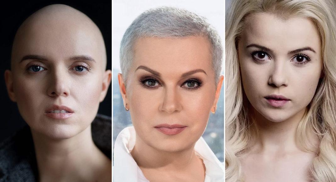 Украинские звезды, которые победили рак