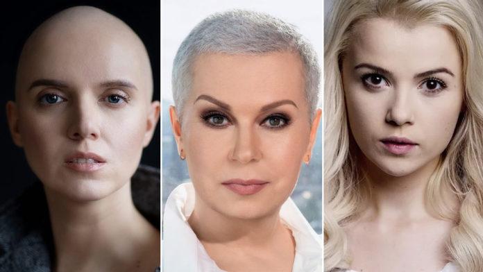 Українські зірки, які перемогли рак