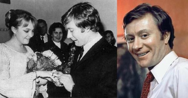 Катерина Градова і Андрій Миронов