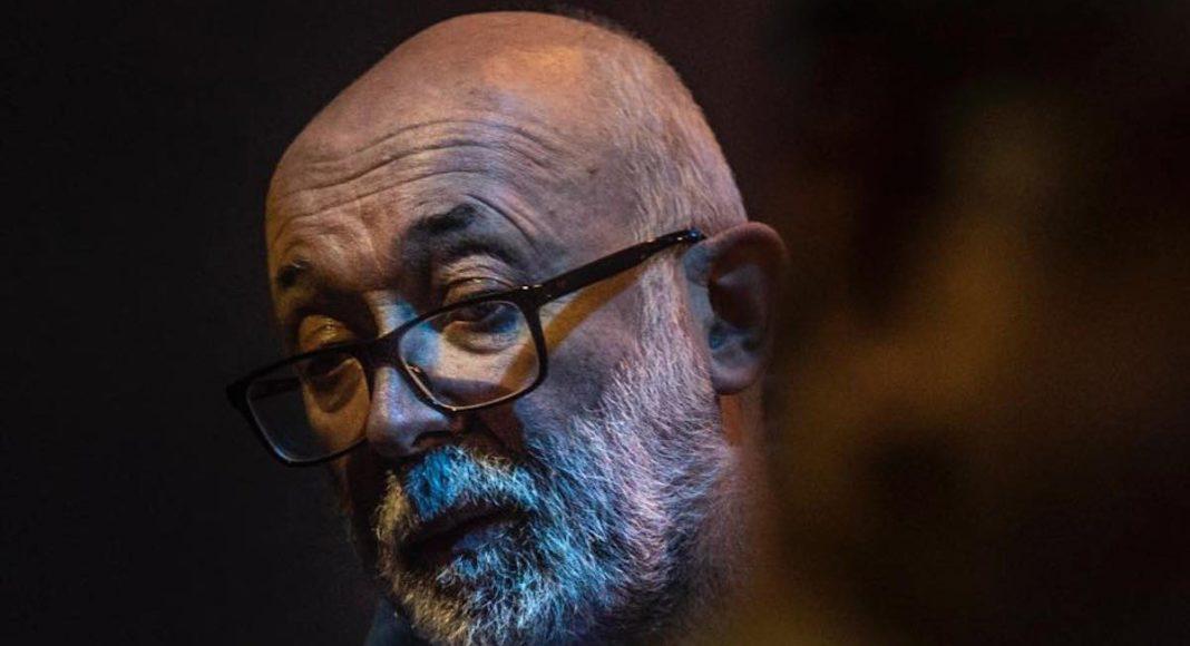Сергей Проскурня скончался на 65-ом году жизни