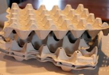 Яєчні лотки