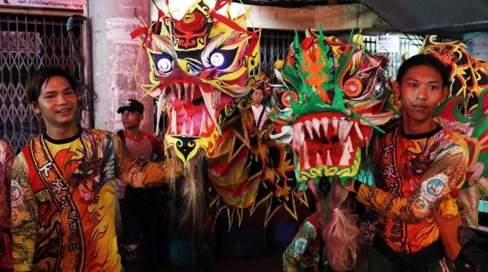 Китайський Новий рік. Прикмети і заборони
