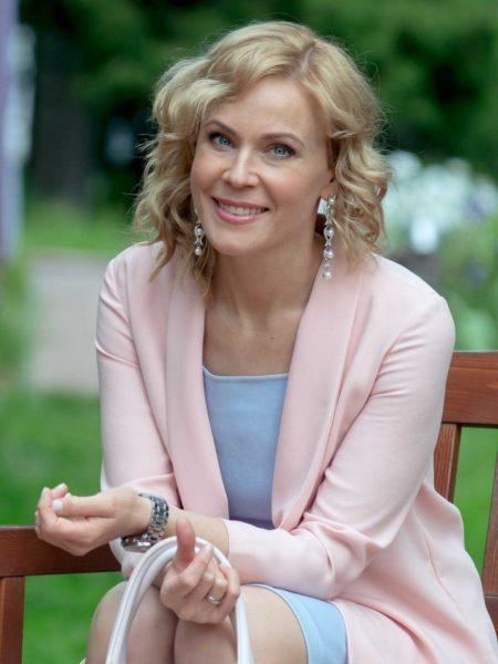 Мария Куликова