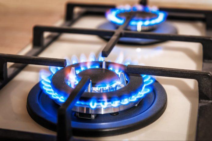 Ціна газу в березні 2021 р