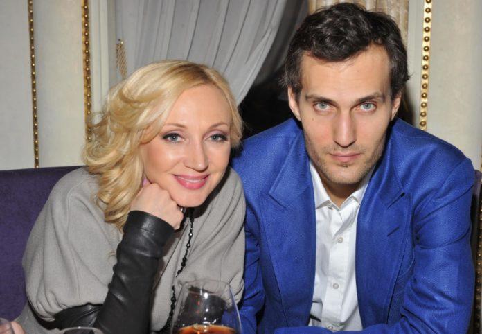 Крістіна Орбакайте і Михайло Земцов - з'явилося рідкісне фото