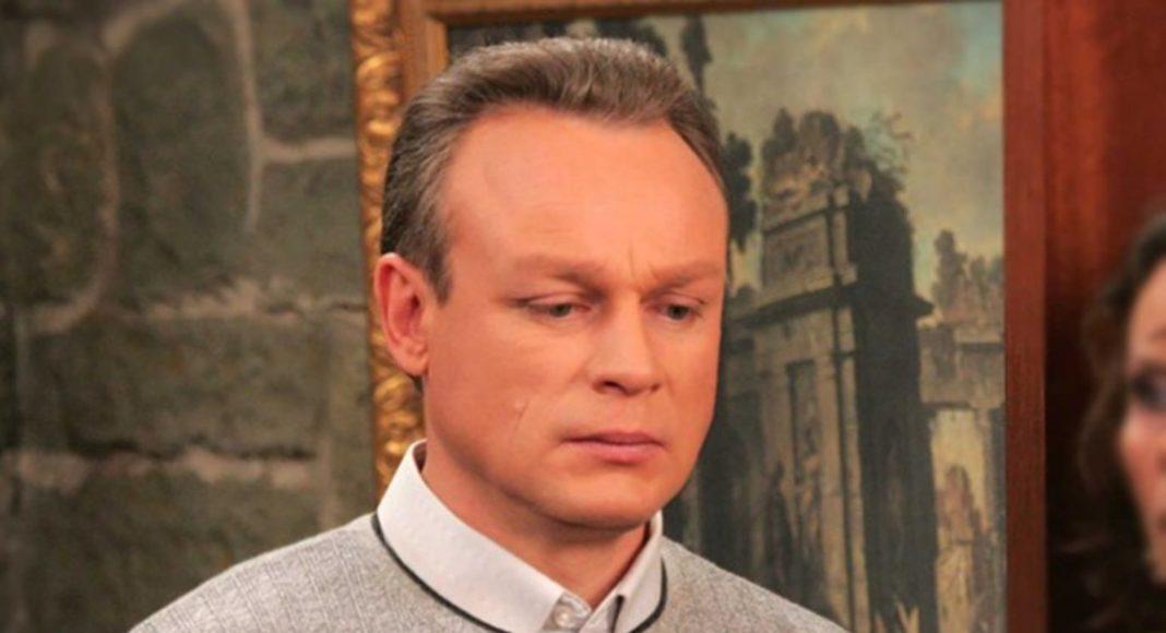 Актер Сергей Жигунов - испытания, которые выпали на его судьбу, и его творческий путь