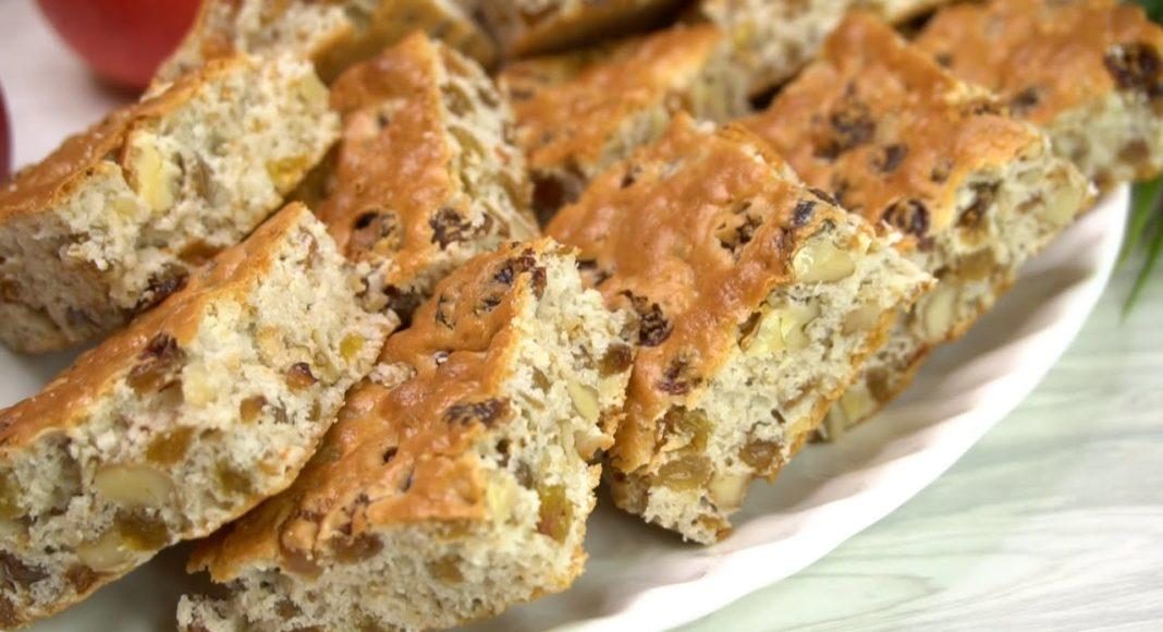 Лучший рецепт мягкого печенья