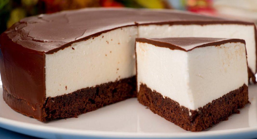 Торт Птичье молоко - сказочный и очень нежный рецепт