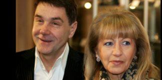 Сергій Маковецький і його дружина - в чому їх секрет?