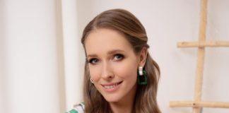 Екатерина Осадчая показала фото с Потапом - нежно прижалась