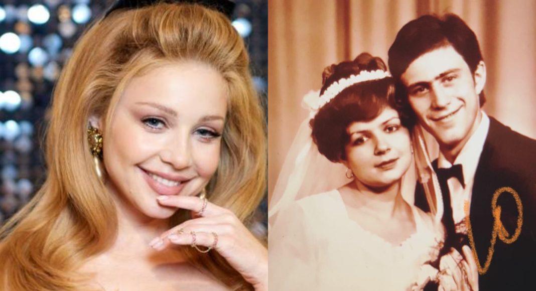Как выглядят мама и папа Тины Кароль?