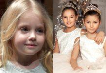 Найкрасивіші дочки зірок шоу-бізнесу - хто вони і як вони виглядають?