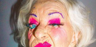 92-річна зірка Інстаграм - як вони живе?