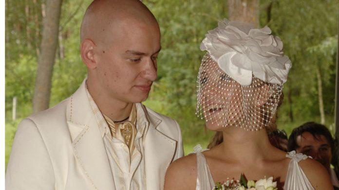 Весілля Євгена Кошового