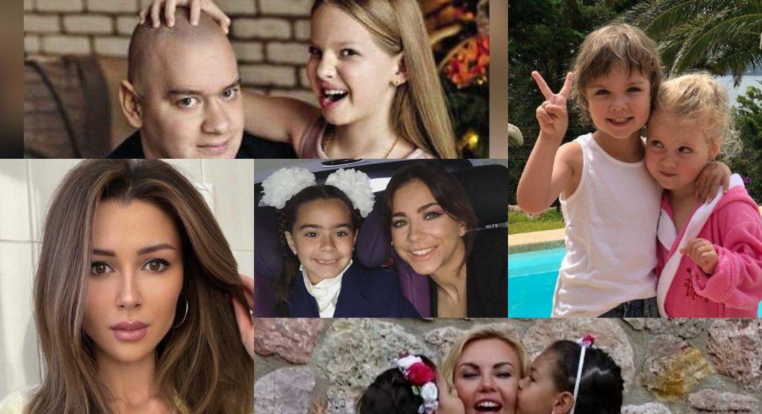 10 самых популярных детей знаменитостей: они превзойдут своих родителей
