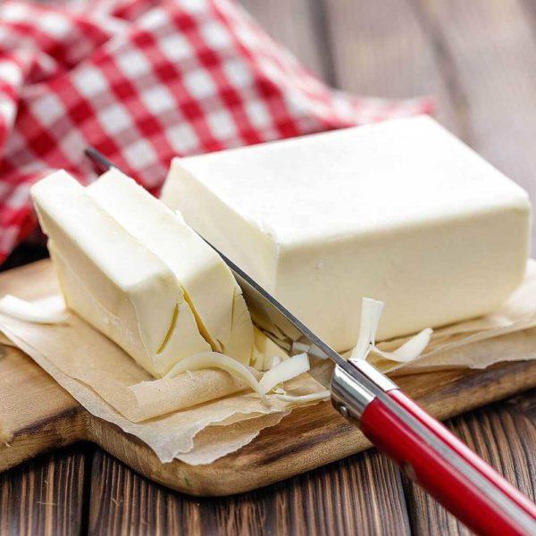 Як відрізнити натуральне масло від штучного