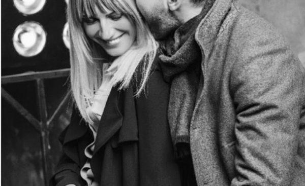 Єдине фото Лесі Никитюк з колишнім коханим