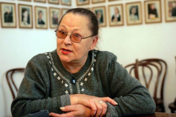 Раїса Рязанова