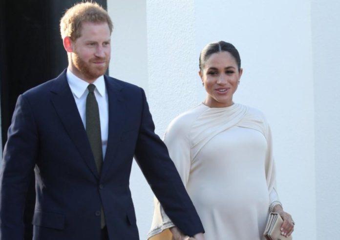 Меган Маркл чекає на другу дитину - Принц Гаррі нестямі від радості