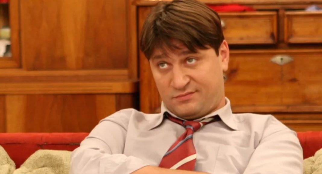 Гена Букин, он же Виктор Логинов - как и чем живет актер?