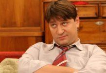 Гена Букін, він же Віктор Логінов - як і чим живе актор?