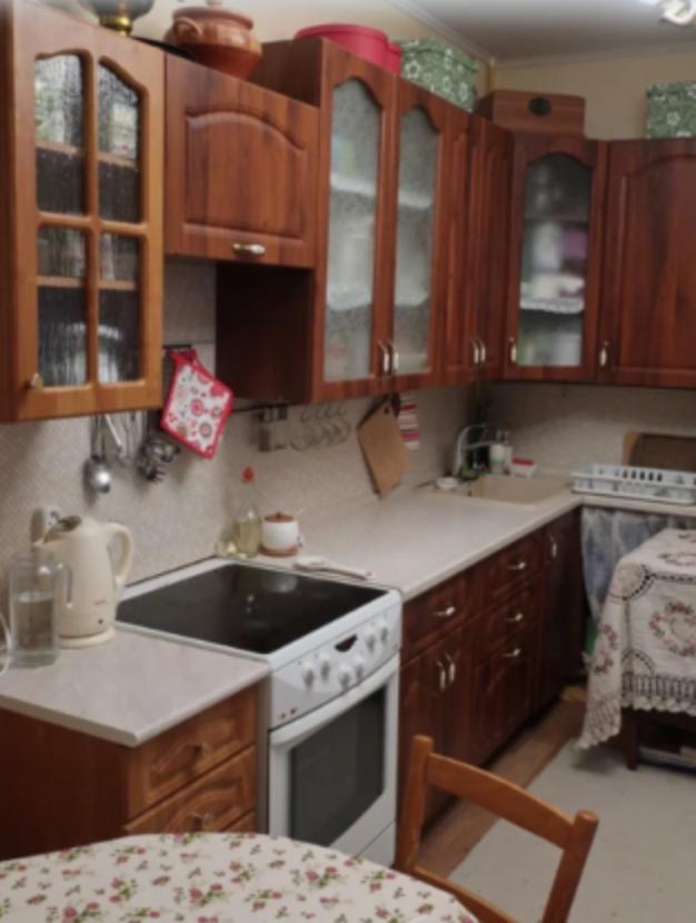 Фото кухни до